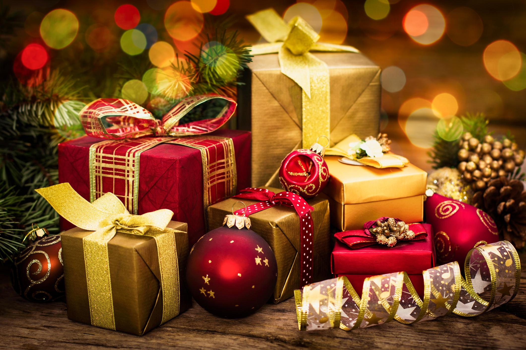 Natal: prendas de última hora