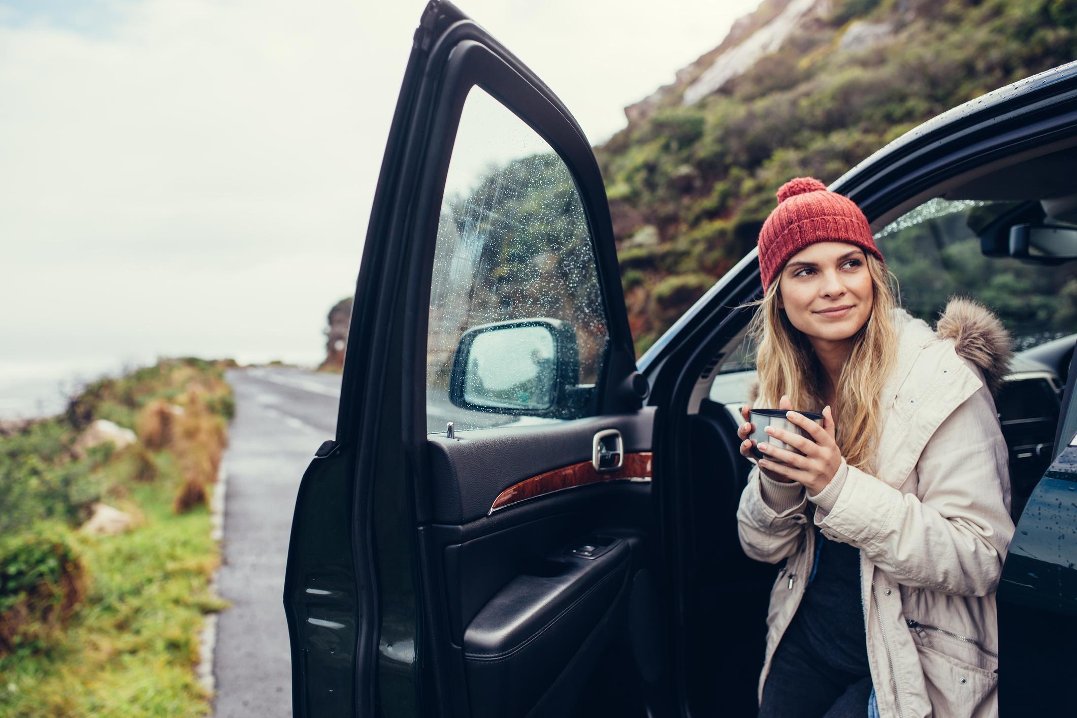 Descida abrupta de temperaturas? Conheça os cuidados extras a ter com o seu carro