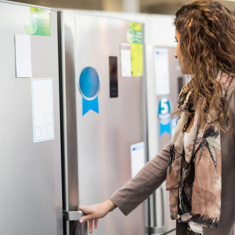 Como escolher o seu frigorífico