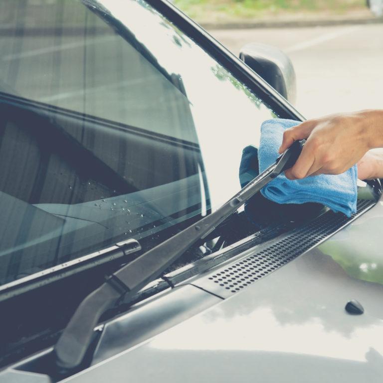 Limpa-para-brisas: cuidados para preservar a sua vida útil