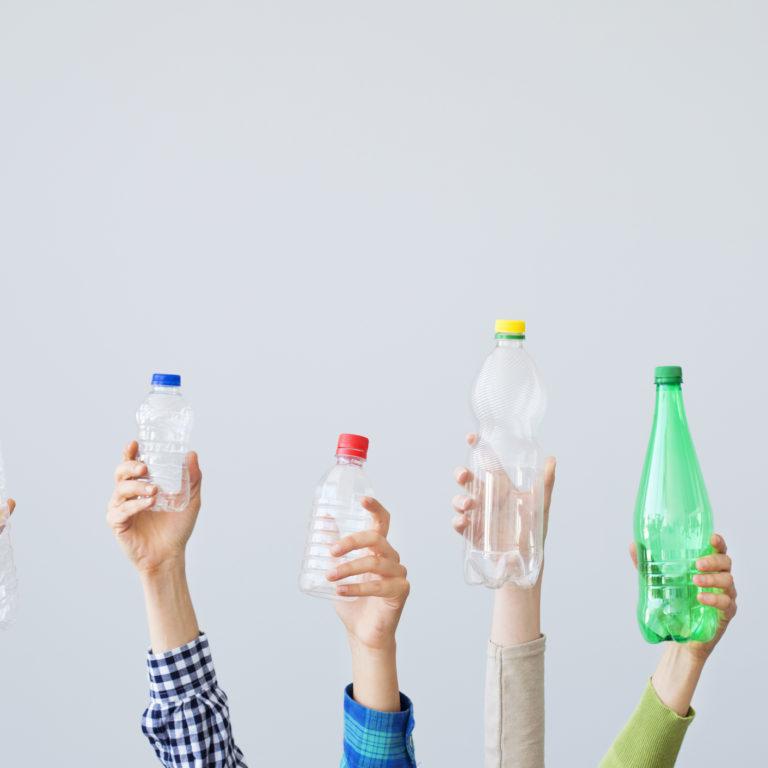 Quatro pequenos grandes passos para diminuir o uso de plástico