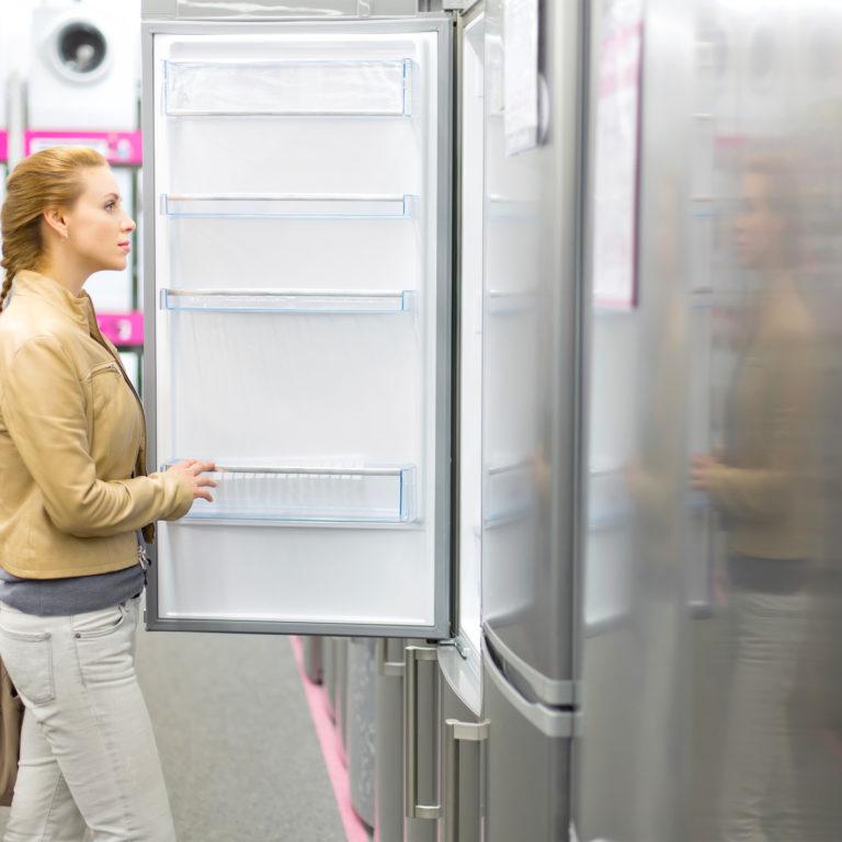 Arca congeladora: como escolher a melhor para si