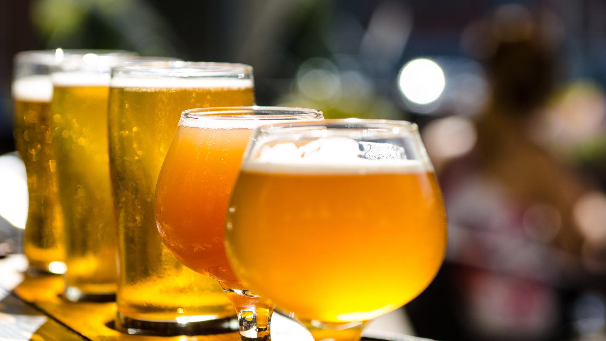 Gosta de cerveja? Estes gadgets são para si