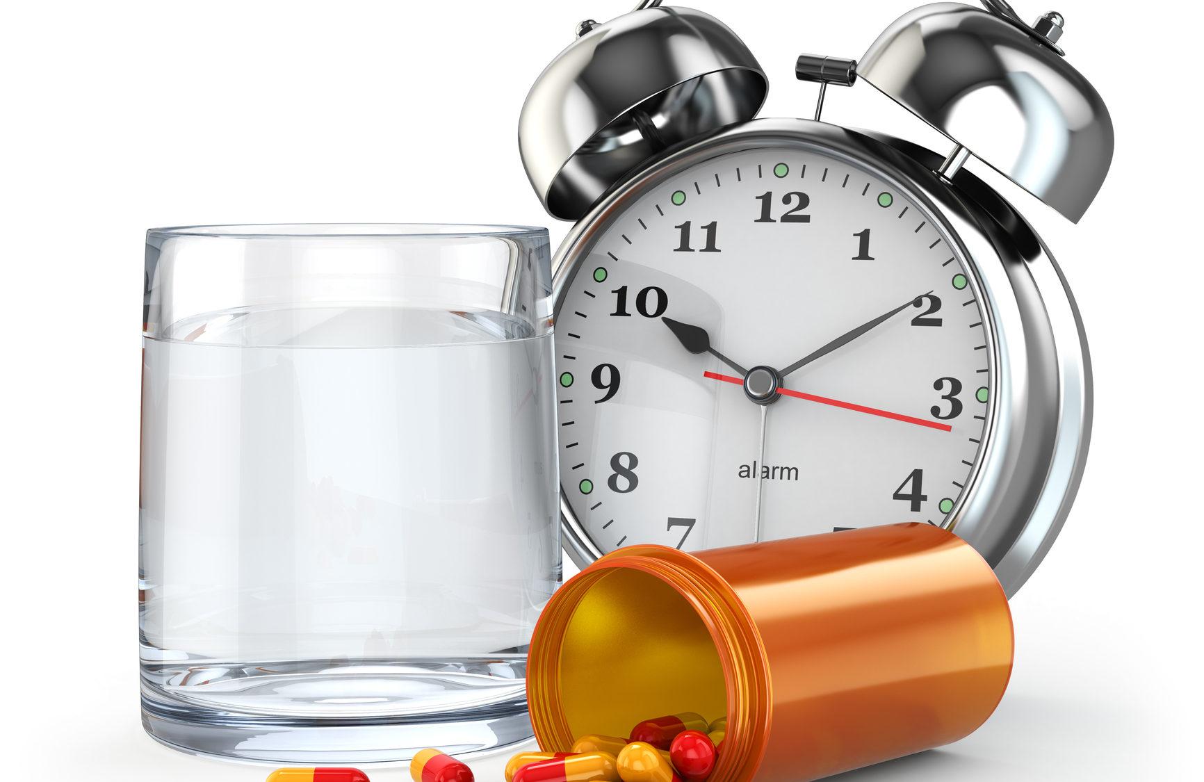 Medicação a horas e na dose certa: as melhores apps