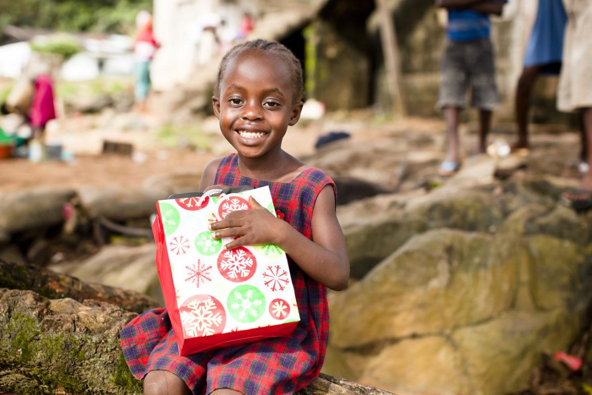 Cinco formas de proporcionar um Natal melhor sem sair do lugar