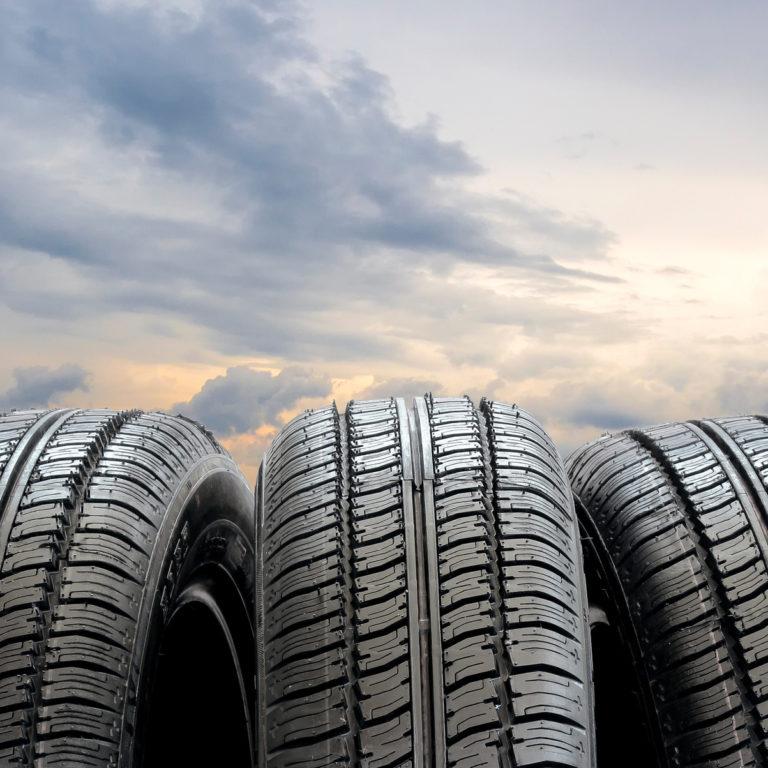 Novas regras para pneus entram em vigor este mês de novembro