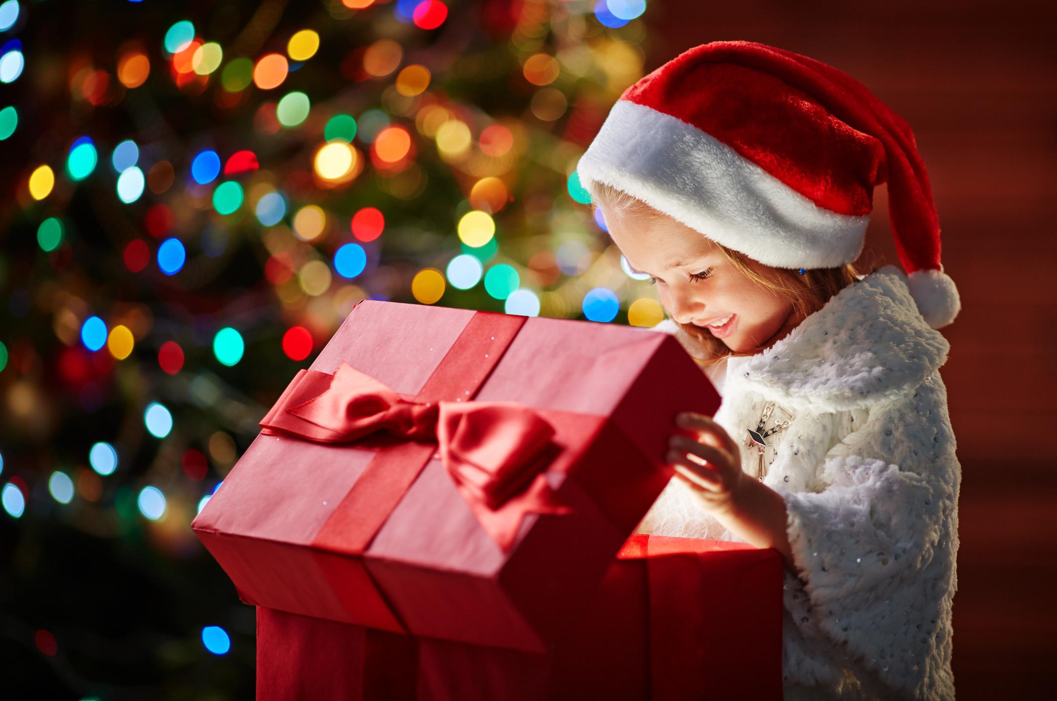 O que oferecer aos mais novos este Natal