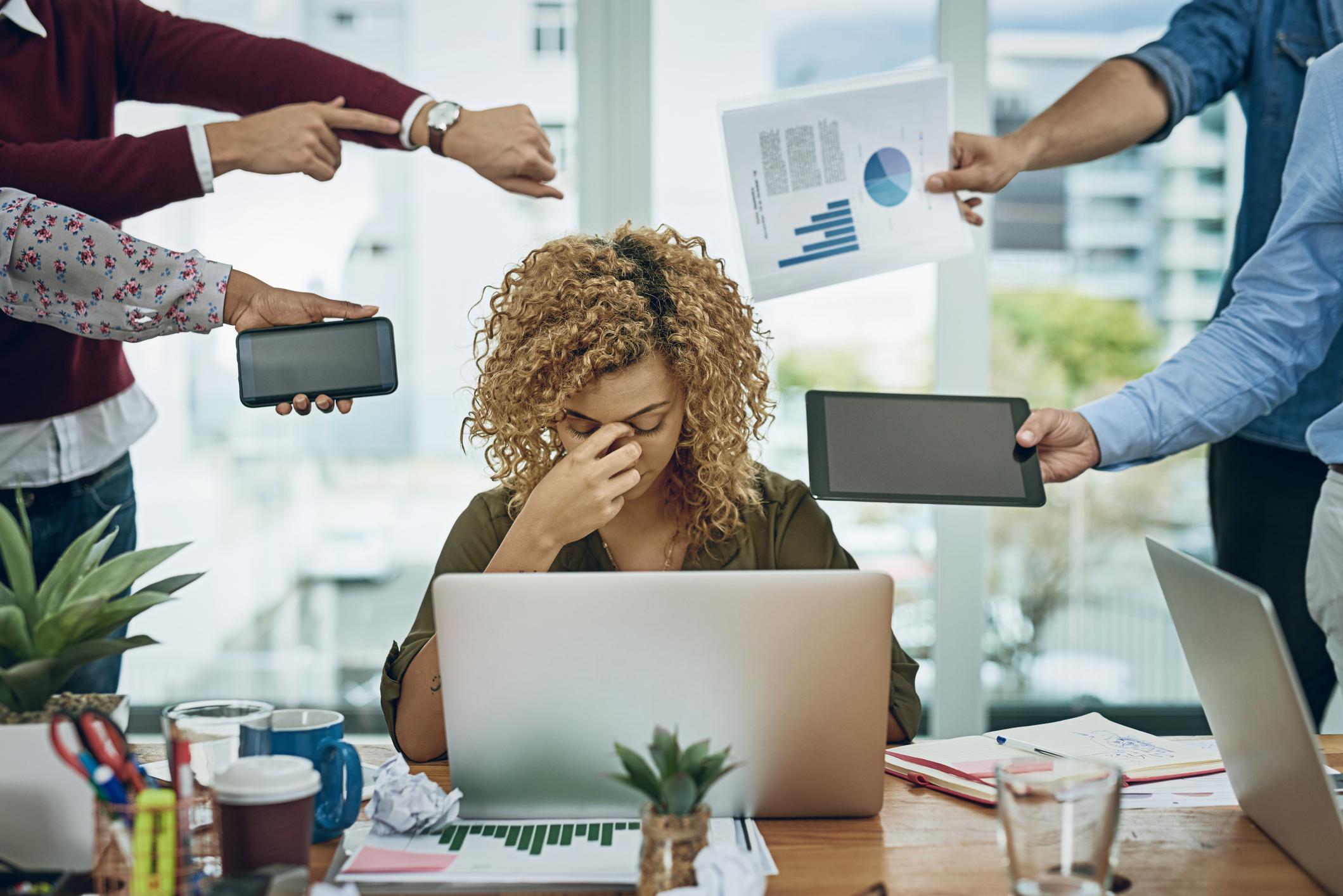 Dicas práticas para evitar o burnout