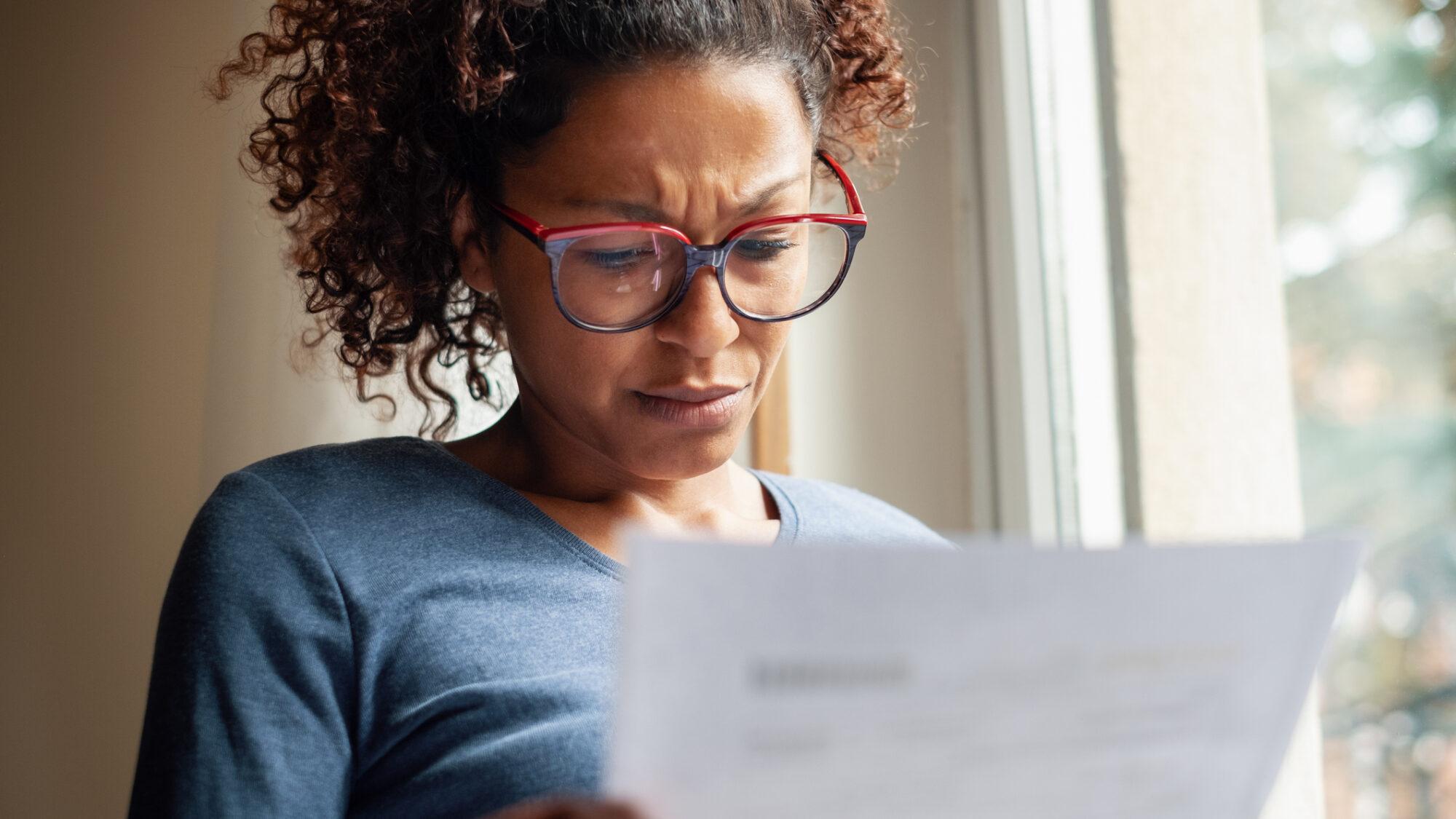Como ler o extrato do seu cartão de crédito?