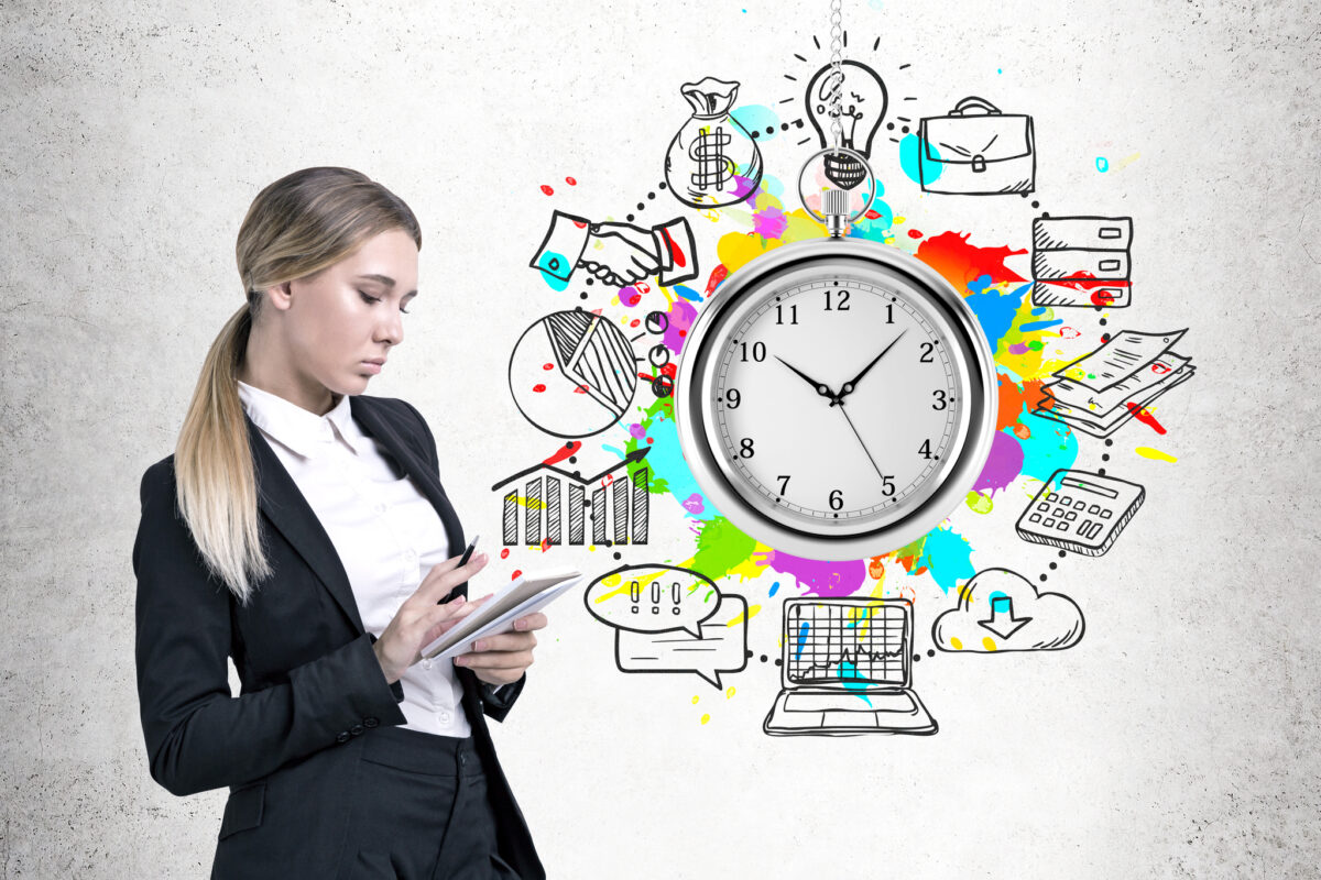 Cinco aplicações para organizar melhor os seus dias