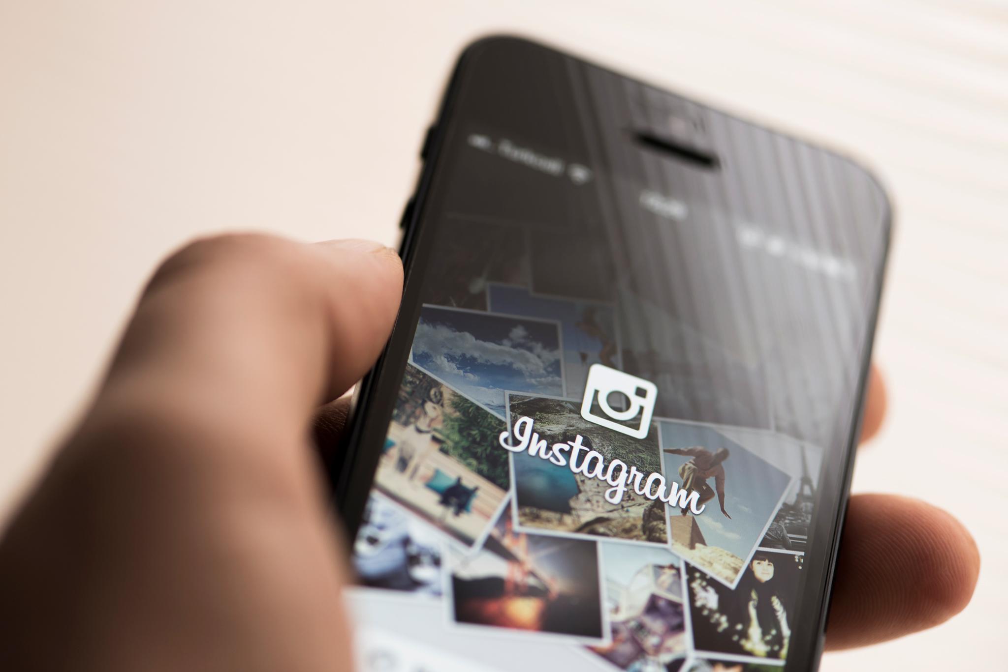 Instagram: cinco ferramentas que deve conhecer