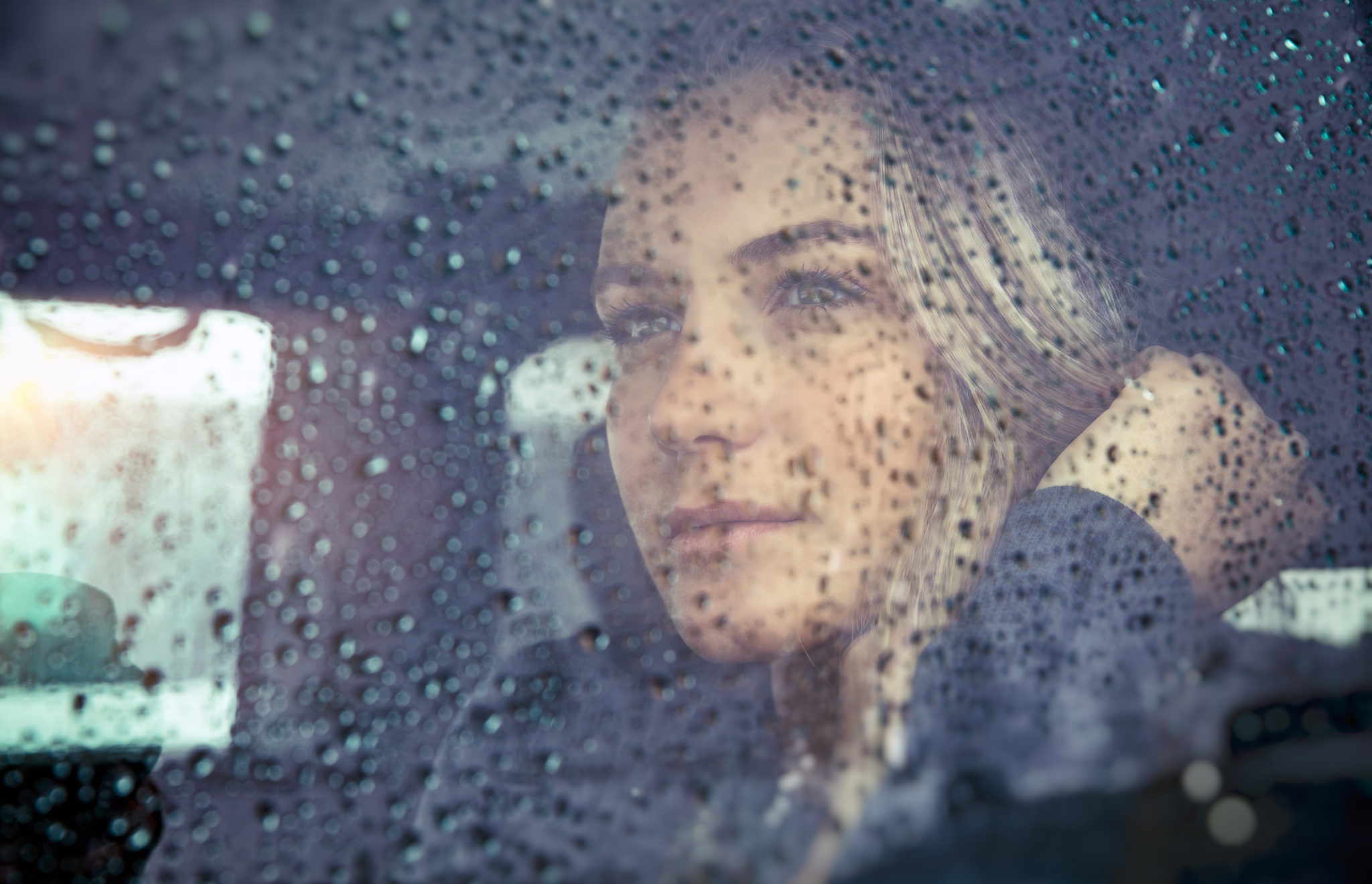 Em abril, saiba como proteger o seu carro contra águas mil