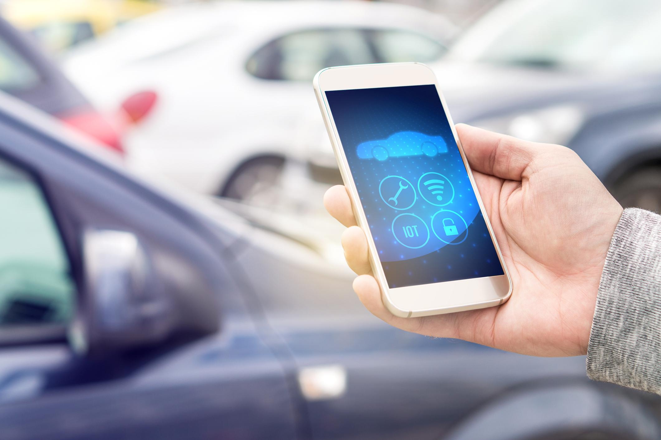 5 apps para não voltar a esquecer-se da manutenção do seu carro