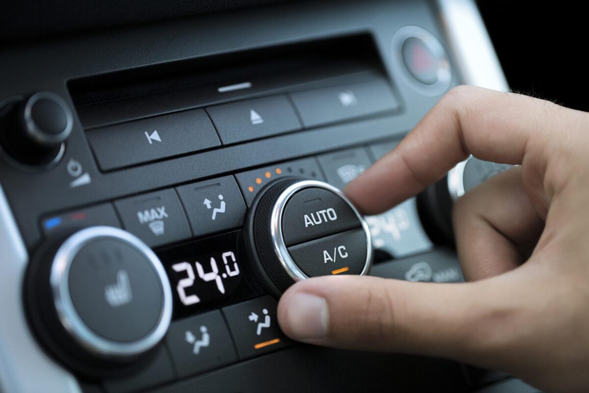 Tire o melhor partido do ar condicionado do seu carro