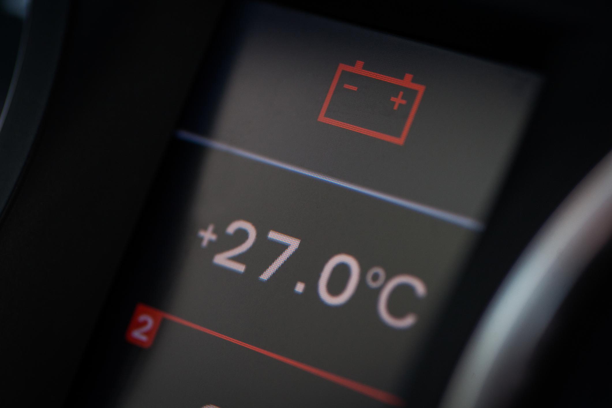 Cuidados que deve ter no verão com a bateria do carro