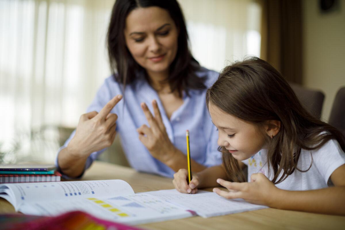 Dicas para ajudar ao sucesso dos filhos no 1.º ciclo