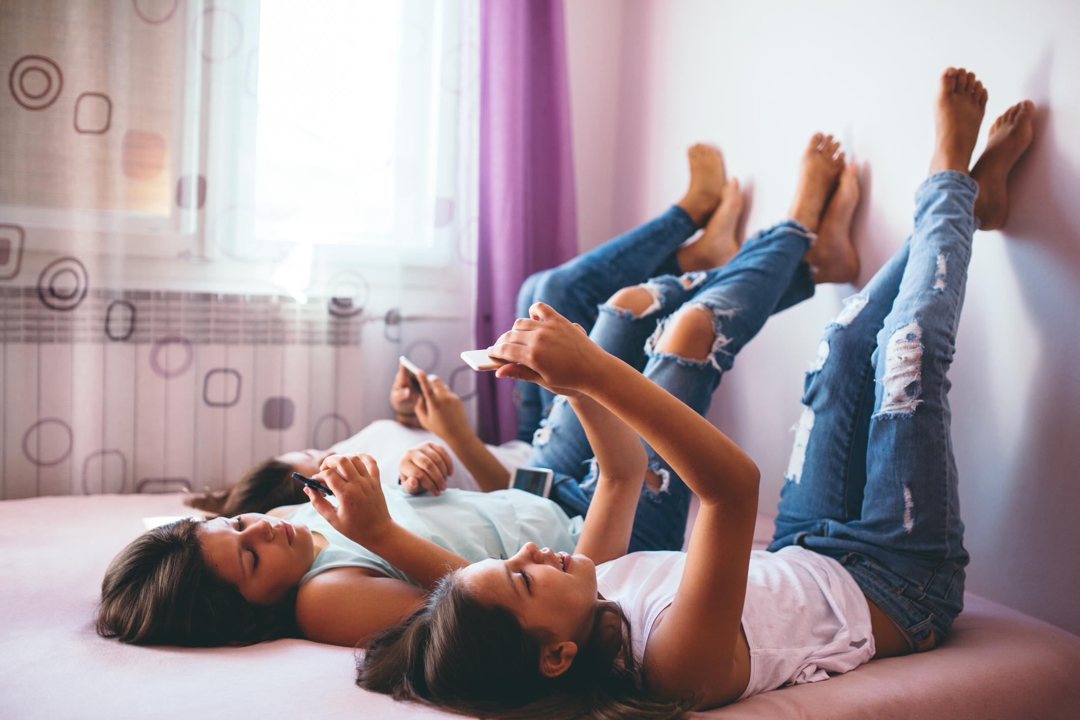 3 apps de controlo parental