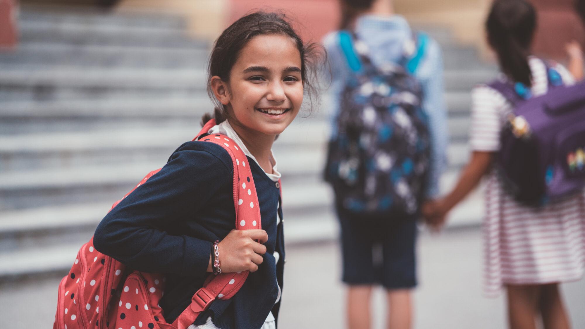 Mudança de escola: como ajudar o seu filho