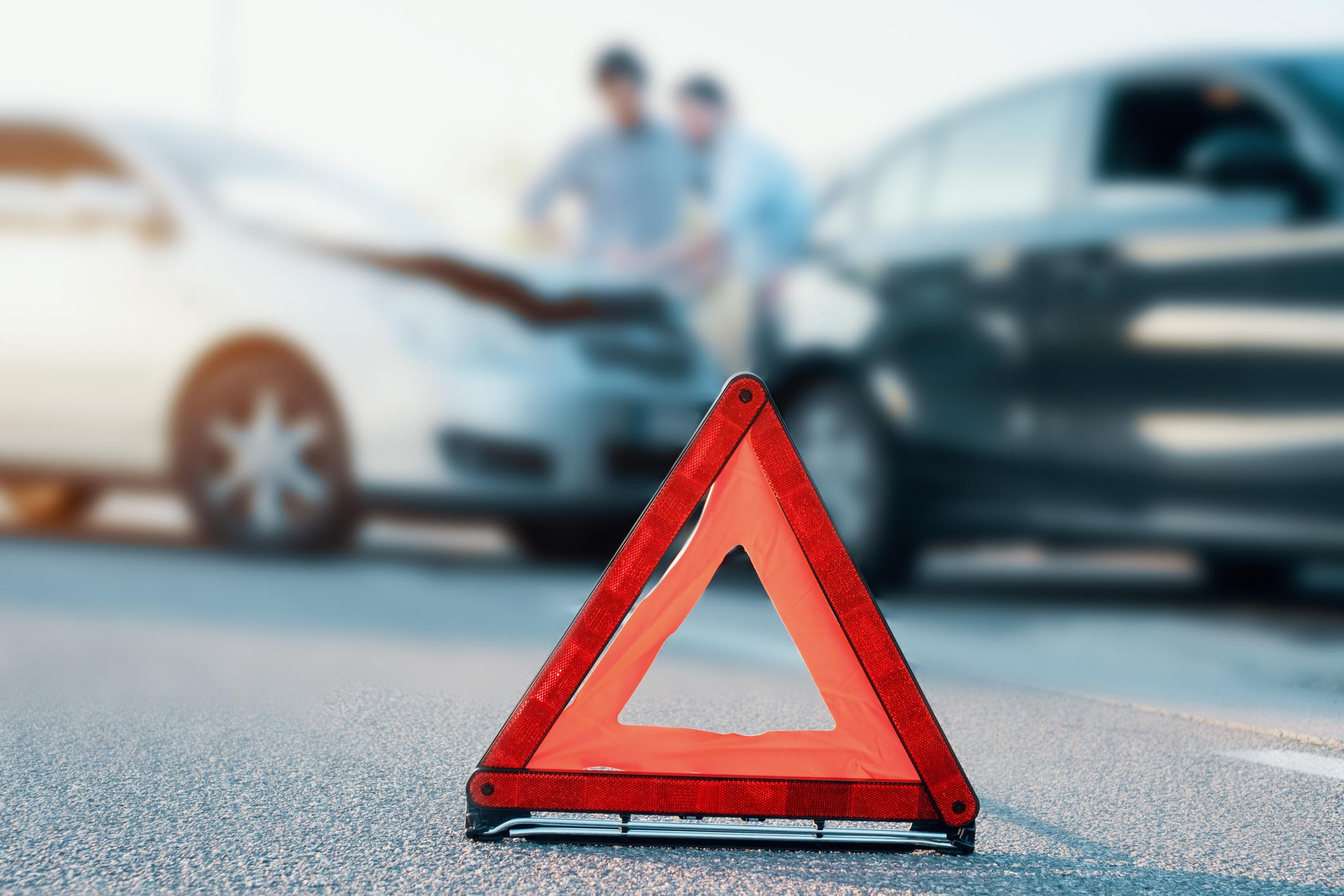 Oito dicas para evitar acidentes na estrada