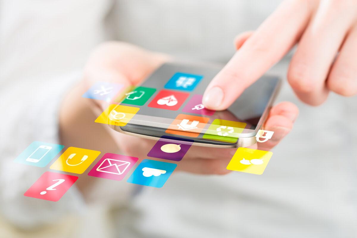 Maior produtividade em três apps
