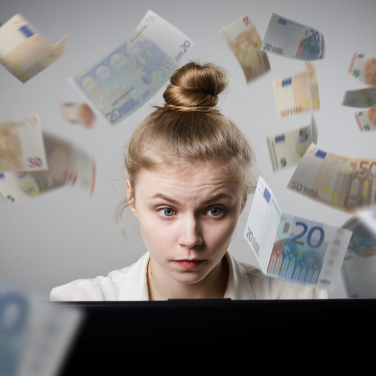 Adolescentes: aumentar as poupanças em simples passos