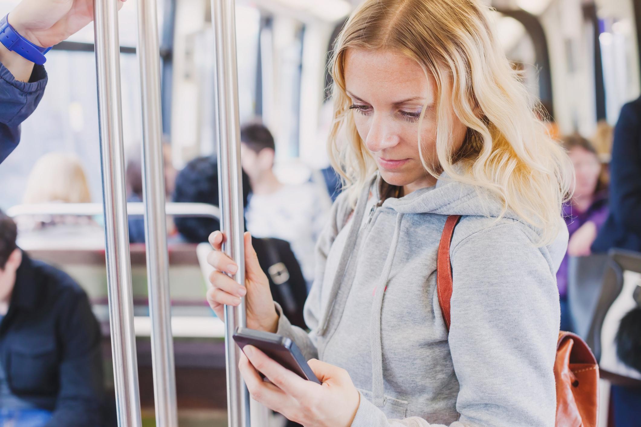Apps para ler em viagens, transportes e não só