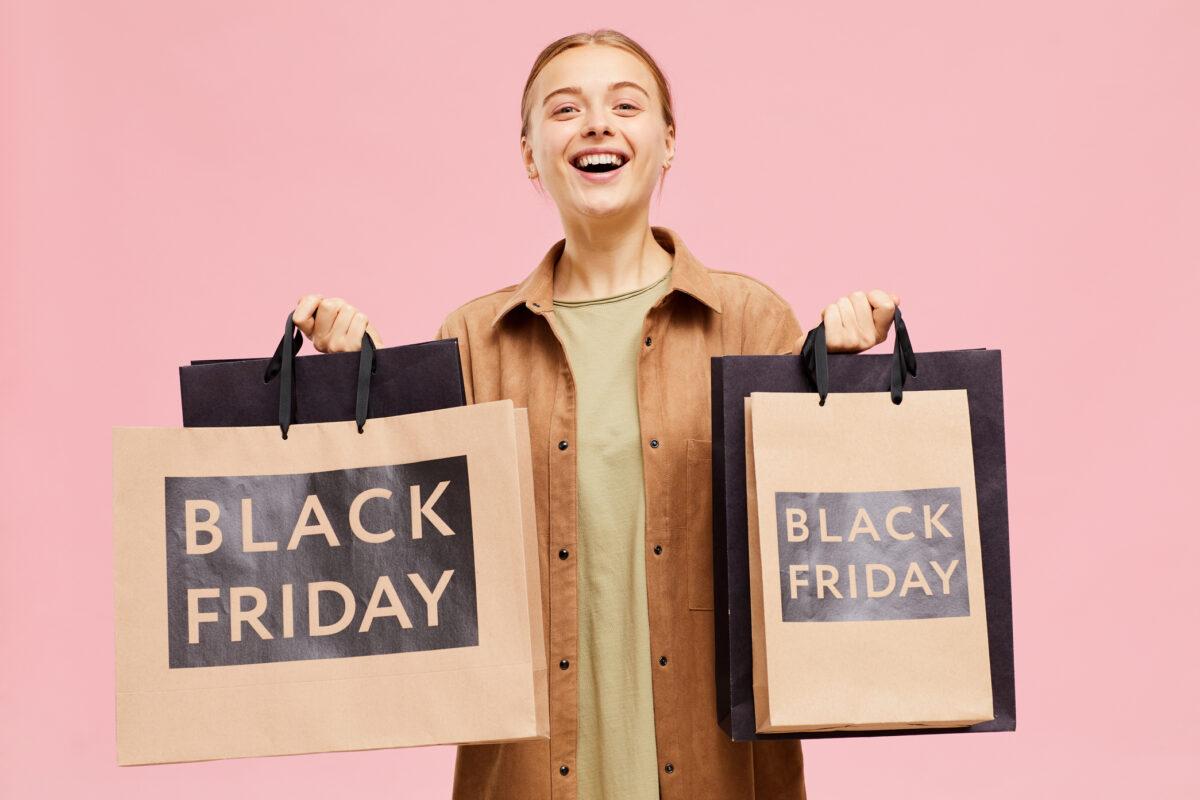 Em contagem decrescente para a Black Friday