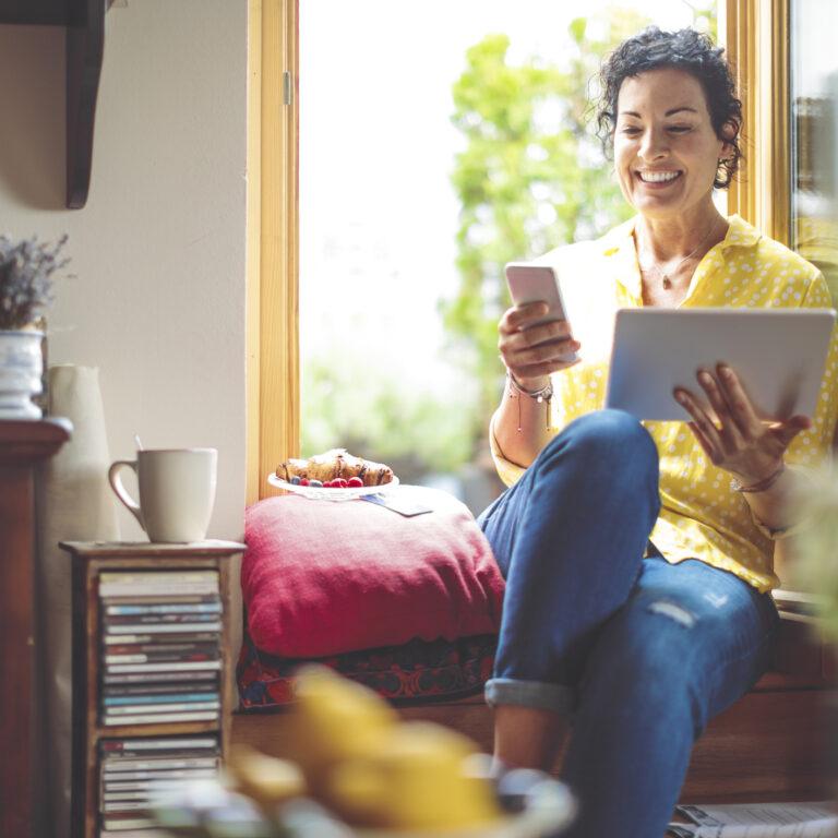 Otimize o seu smartphone em cinco passos