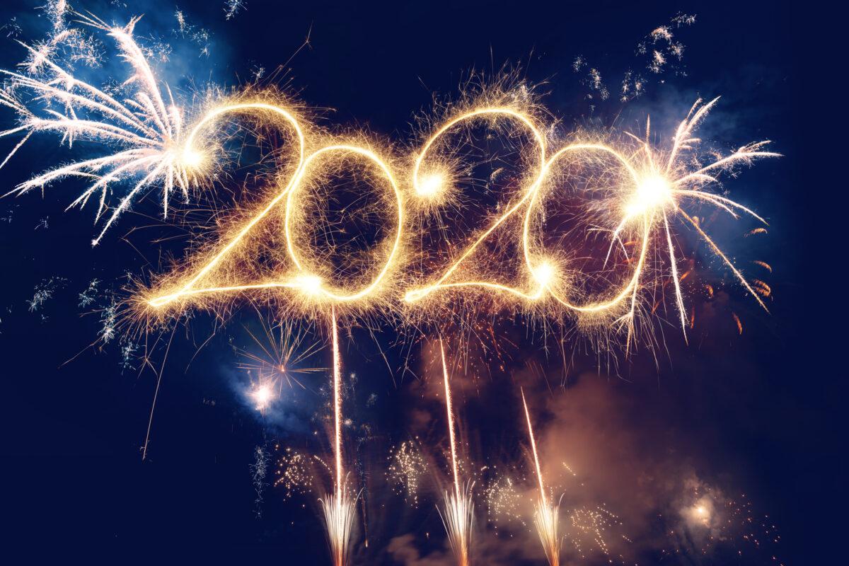 Resoluções para 2020, a chave para o sucesso