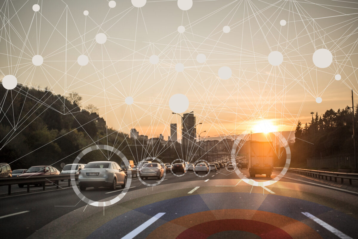 Sistemas que tornam o seu carro mais seguro