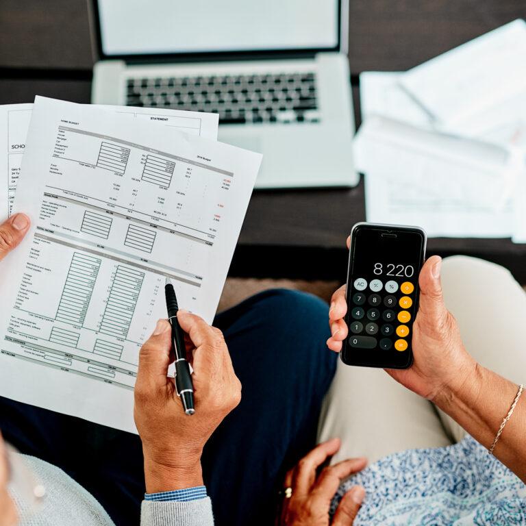 Finanças pessoais: mitos comuns que deve esquecer