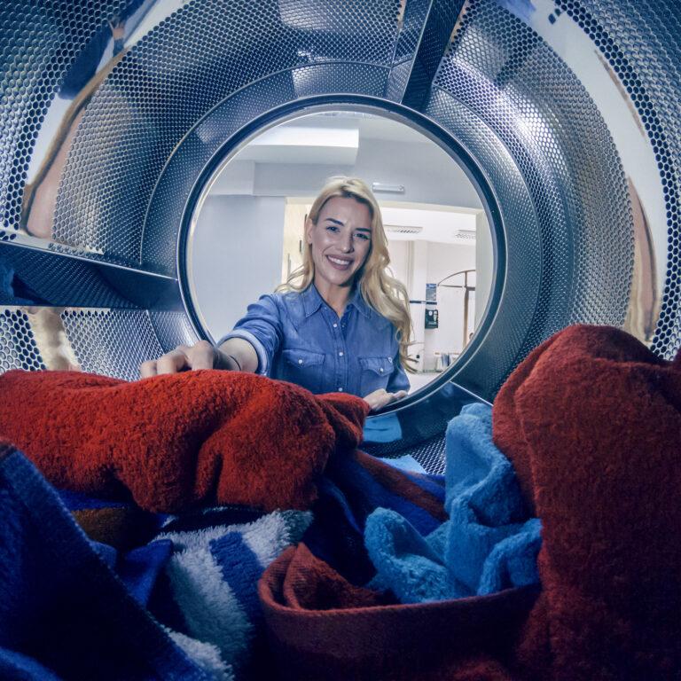 Máquina de secar: qual a melhor para si?