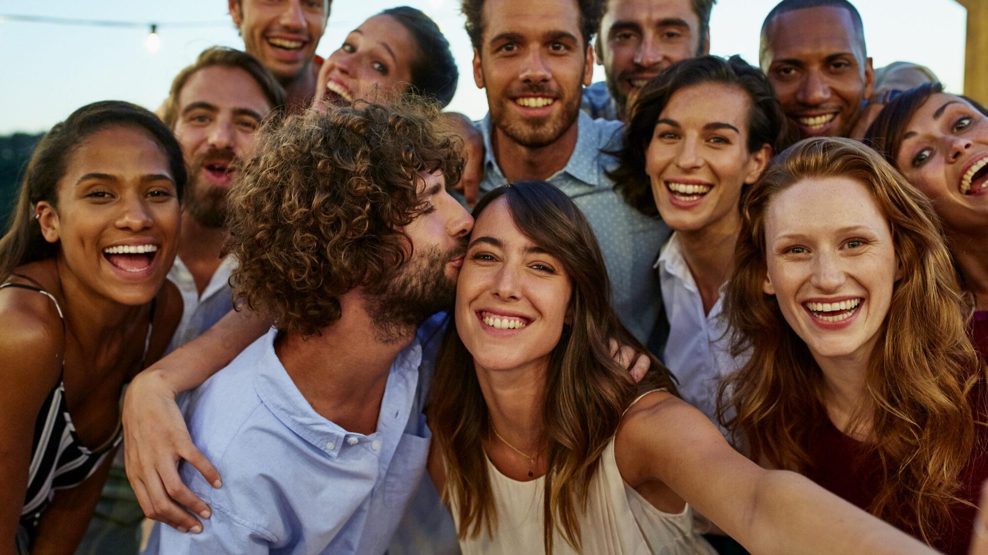 Viajar em grupo com orçamentos diferentes