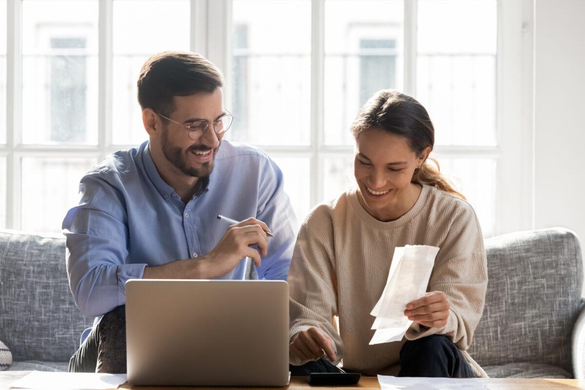 5 passos para (re)fazer o orçamento familiar