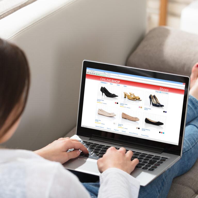 Compras online: 11 dicas para gastar menos