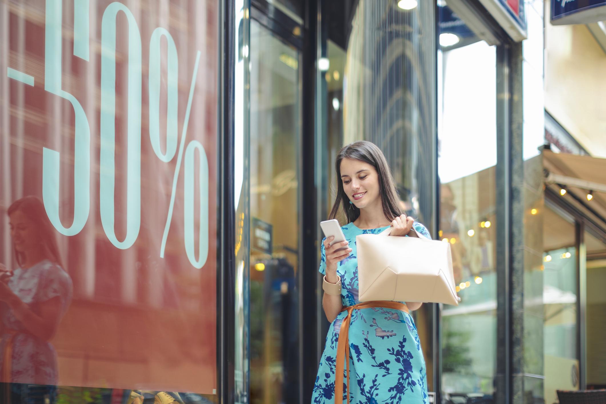 Saldos: como fazer as melhores compras