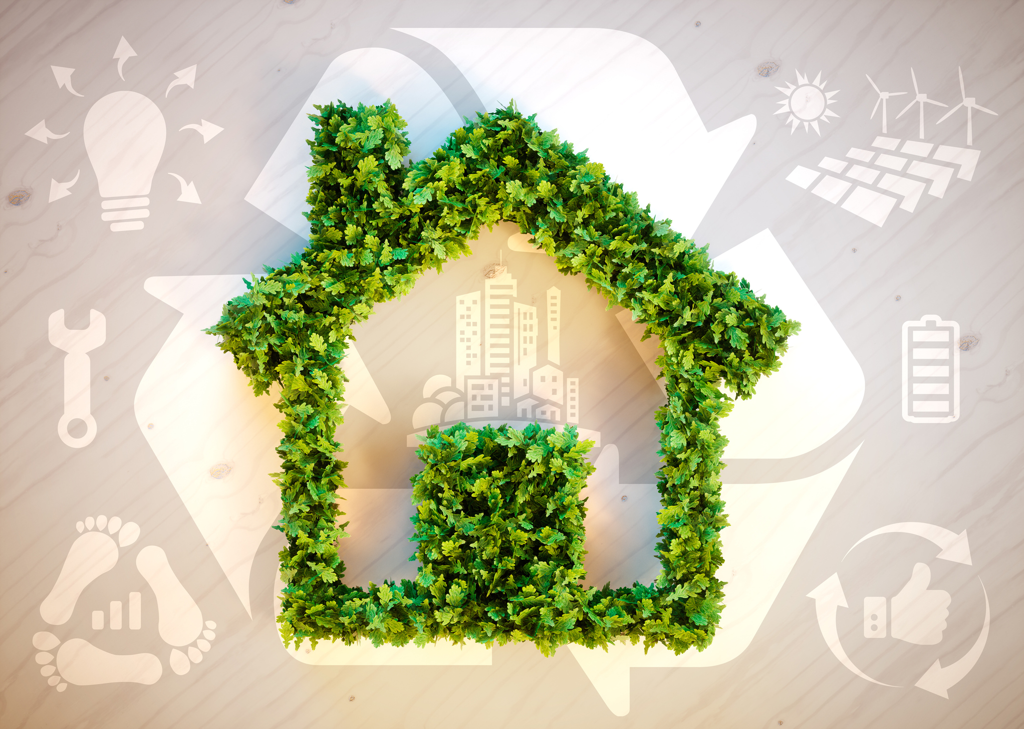Tornar a casa sustentável: candidaturas a apoio já arrancaram
