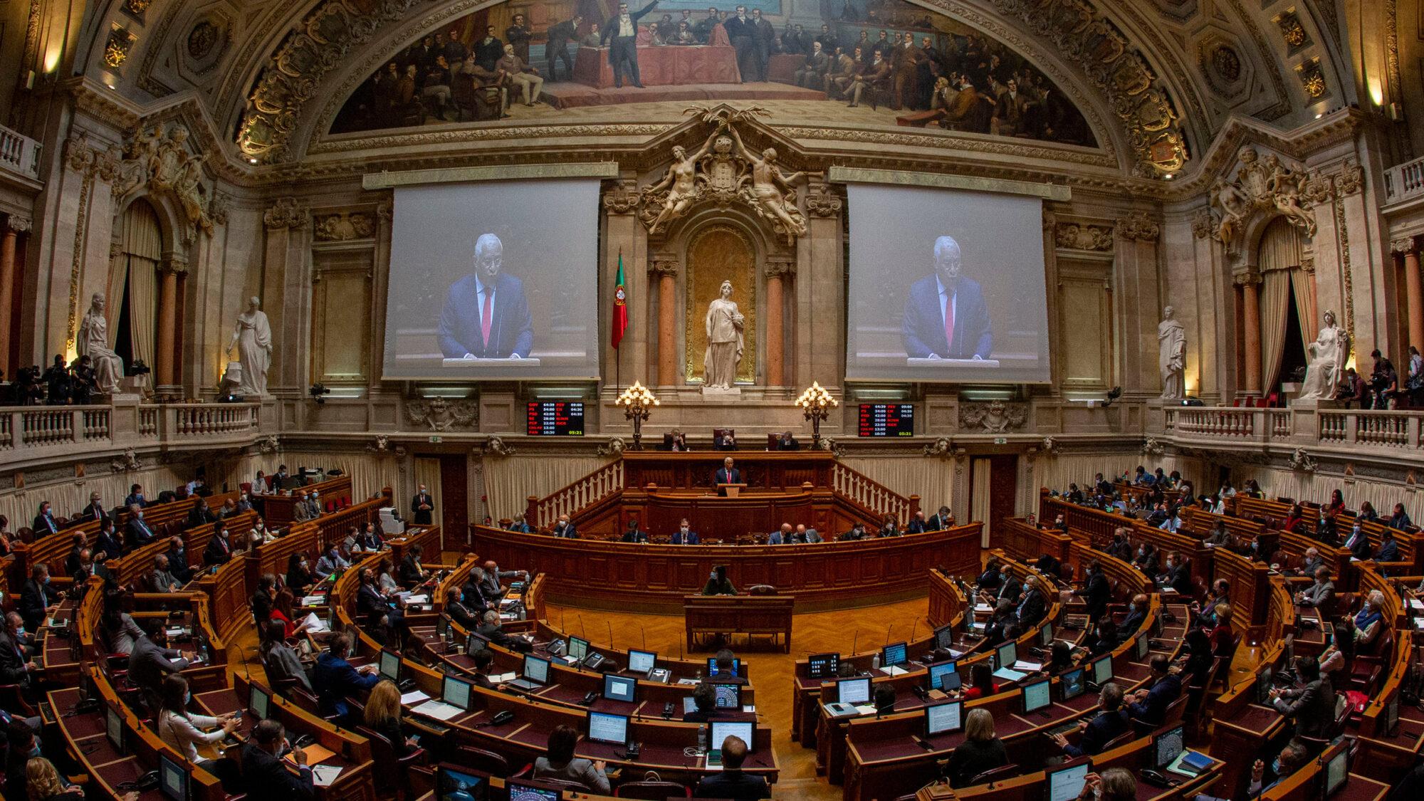 Orçamento do Estado para 2021: o que pode mudar na sua vida