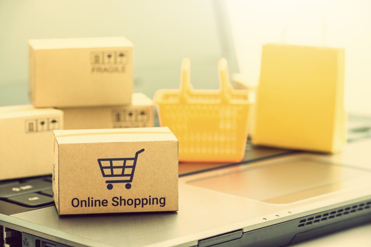 Dia das Compras na Net regressa a 23 de outubro