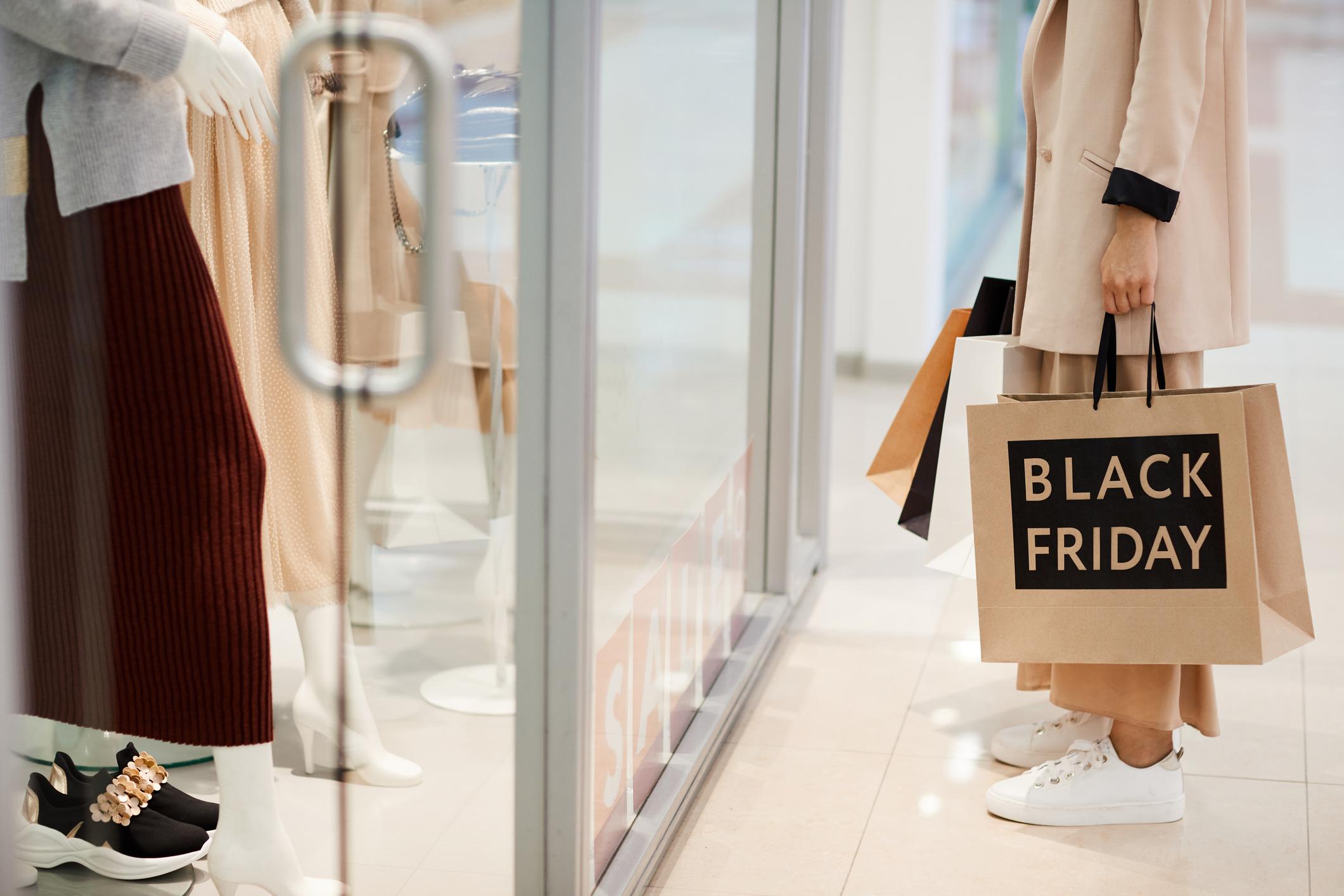 Black Friday 2020: como tirar o melhor partido dos dias de compras (com descontos!)
