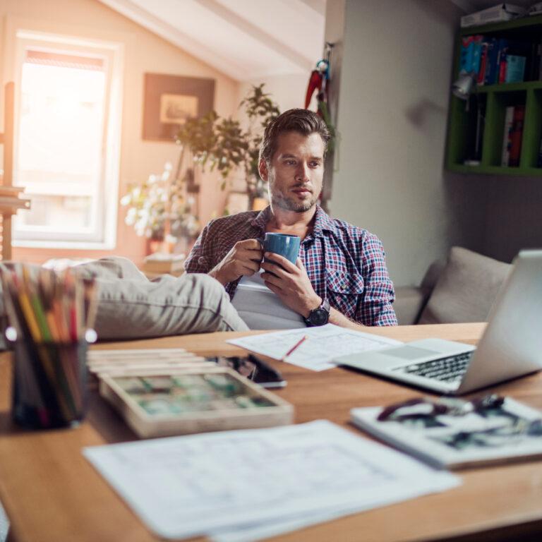 Fechar atividade como trabalhador independente no Portal das Finanças