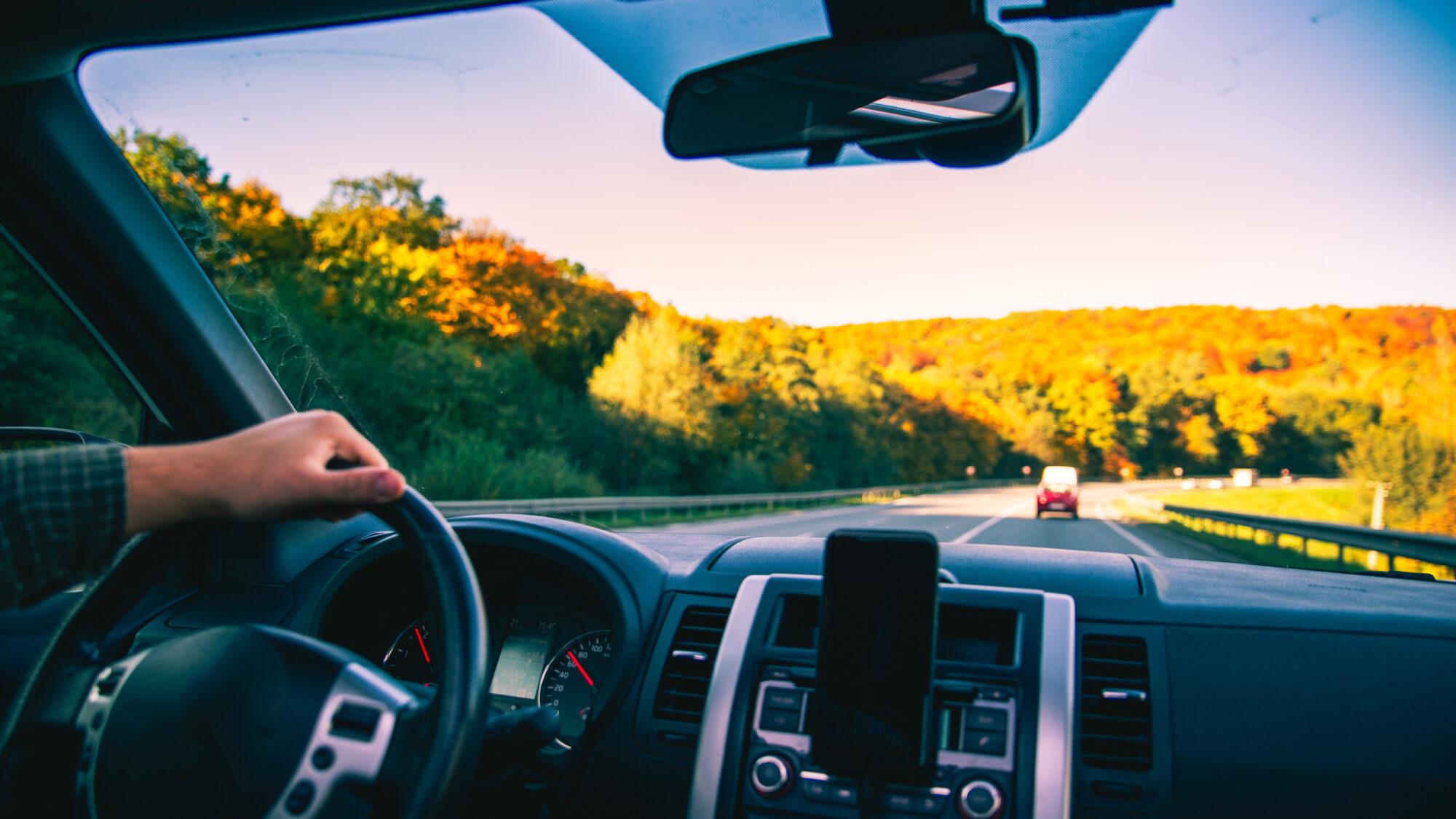 Mudanças no Código da Estrada: saiba o que vai alterar!