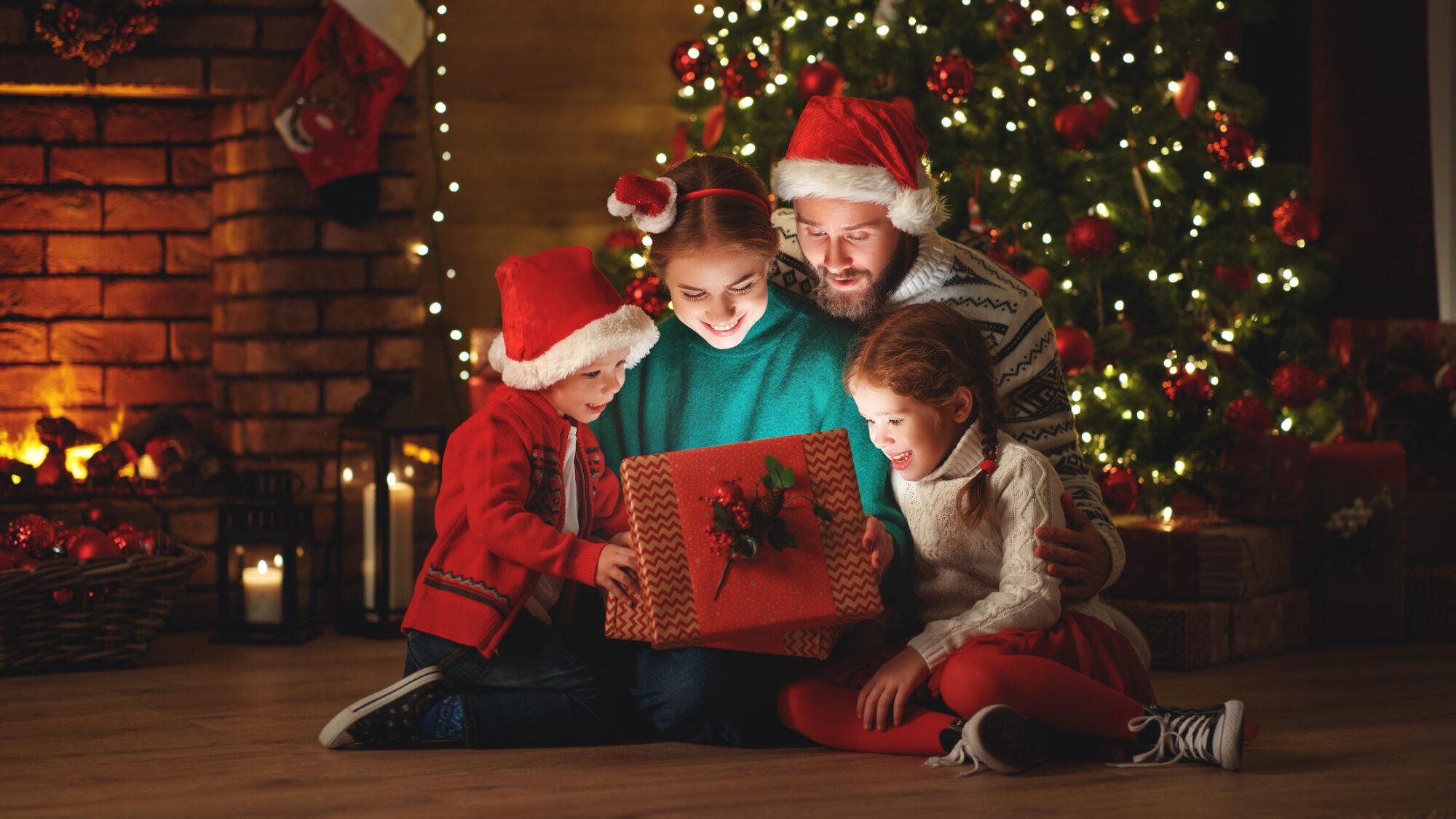 Neste Natal prefira presentes sustentáveis