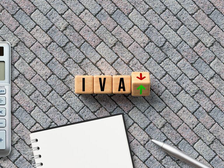 IVA com novas datas e pagamento em prestações