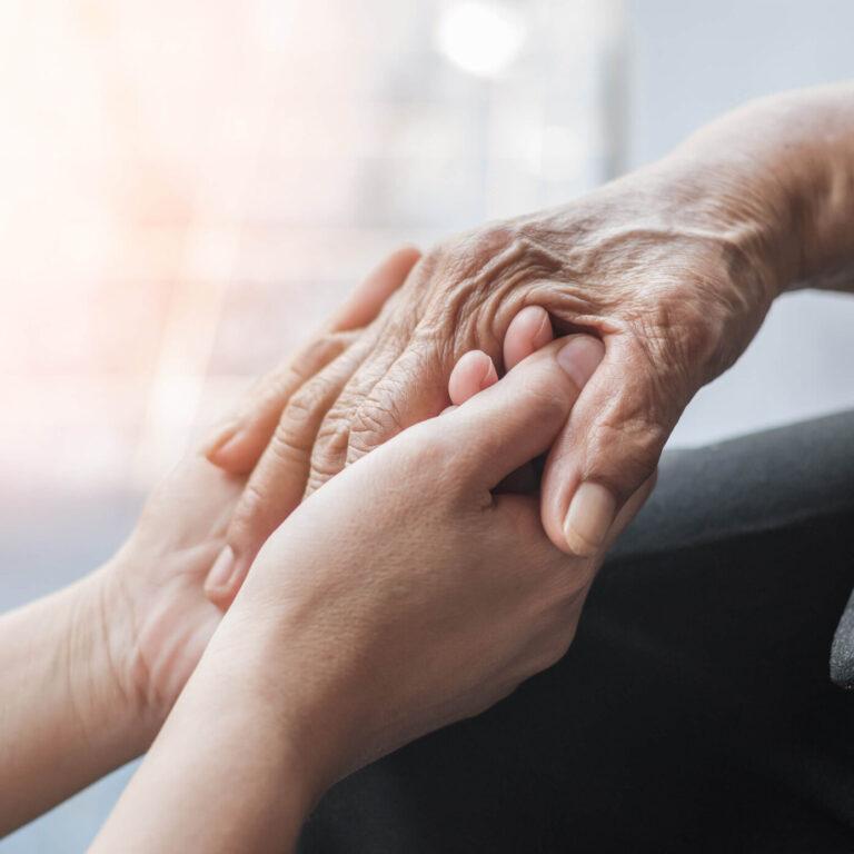 Direitos e medidas de apoio ao cuidador informal