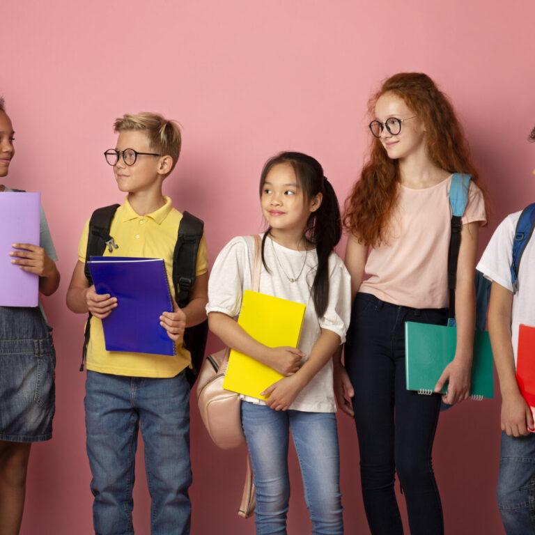 Subsídio de ação social escolar