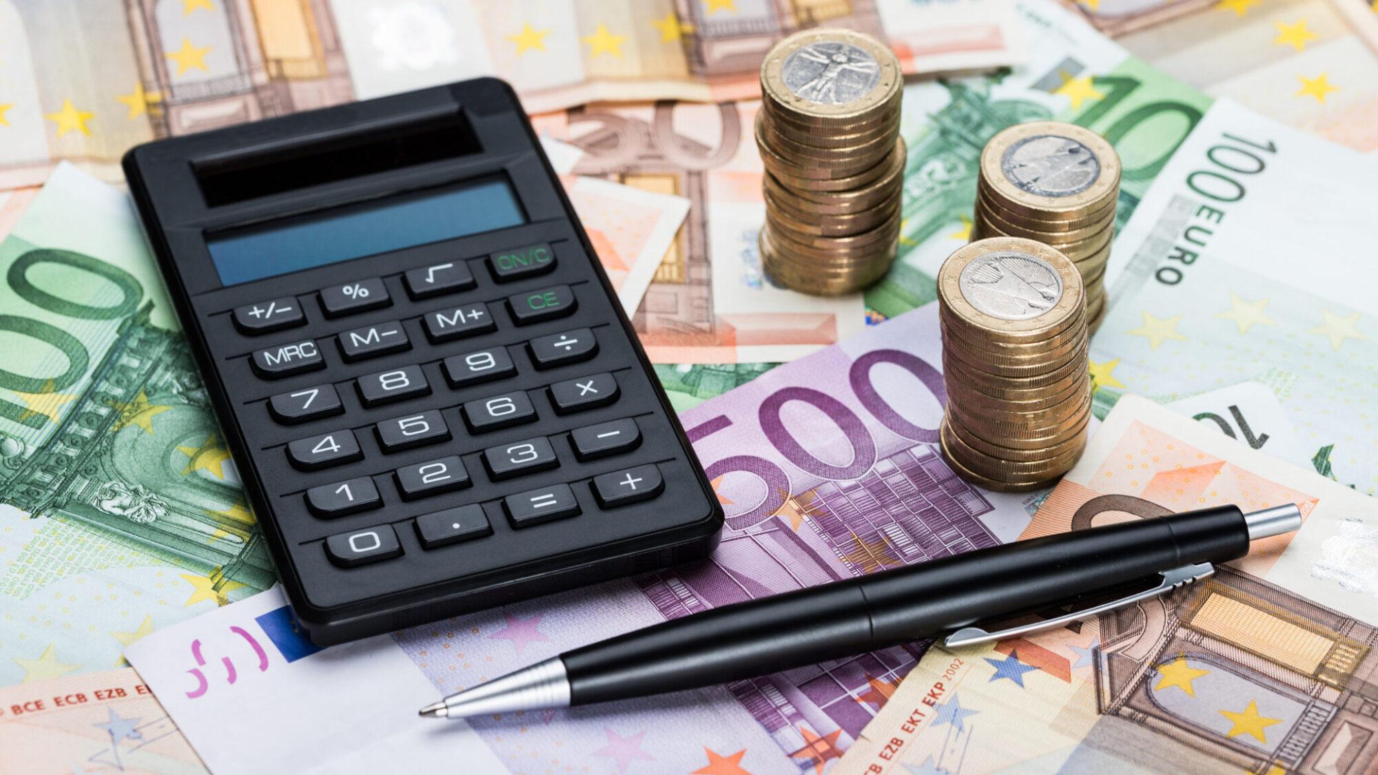 Salário líquido e bruto: o que deve saber
