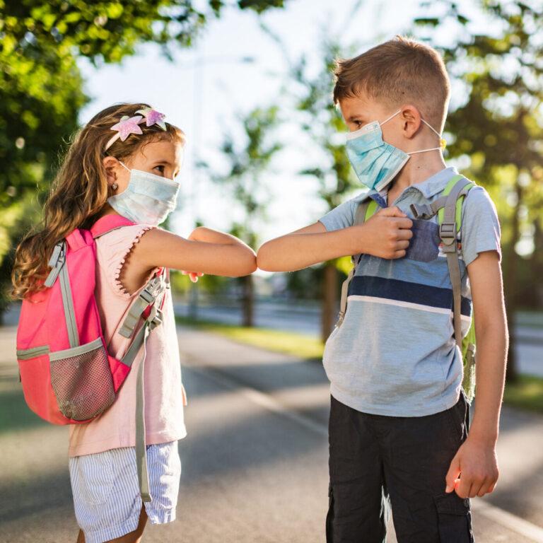 O que precisa de saber no regresso às aulas em contexto de pandemia