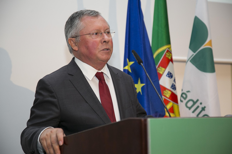 Secretário de Estado da Agricultura e Alimentação